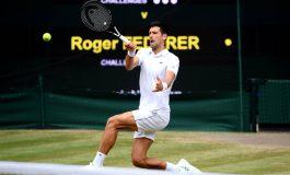 Djokovic derrota a Federer y se alza con su quinto Wimbledon en un partido histórico