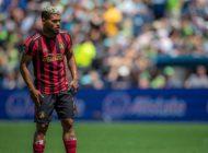 Josef Martínez sigue sumando goles en la MLS