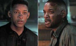 Will Smith enfrenta la juventud y la experiencia en Gemini Man