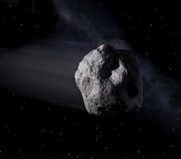 Nasa confirmó Asteroird FT3 no impactará sobre la tierra