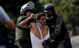 Cuando la tortura en Venezuela el régimen la convierte en delito de Bagatela, por Antonio José Marval Jiménez