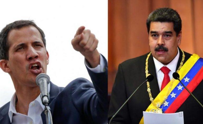 Diálogo entre representantes de Maduro y Guaidó continúa en Barbados