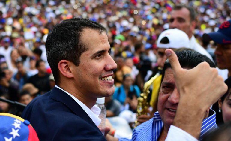 Nuevo gobierno de Grecia reconoce a Juan Guaidó como Presidente Encargado de Venezuela
