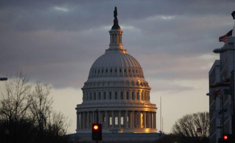 Senado de EEUU aprobó ley de sanciones contra China