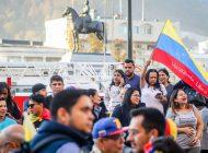 Comisión para la Diáspora Venezolana en Chile propuso creación de visado de reunificación familiar