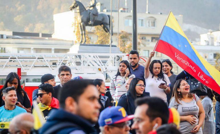 Venezolanos en Chile se reunirán este miércoles con Jefe de Acnur