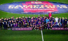 Barcelona jugará el mundial de clubes en Arabia Saudí