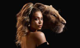 Beyoncé lanzó Spirit, la nueva canción de El rey león