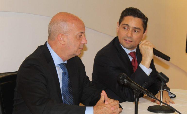 Vecchio nombró a Simonovis Comisionado Especial de Seguridad e Inteligencia