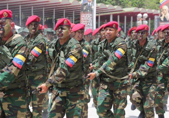 Militares venezolanos se quedan sin tarjetas de crédito Mastercard