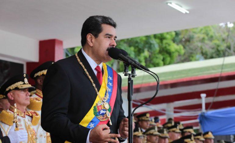 ¡Berrinche! Maduro envía carta a Bachelet tras quedar inconforme con el informe