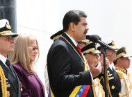 Maduro y su familia se enriquecen con la explotación industrial del oro, según el ABC