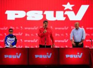 Maduro quiere elecciones parlamentarias para sacarse la espinita de 2015