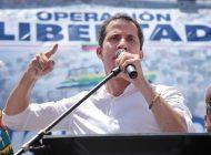 Juan Guaidó: usurpación de Maduro es inviable para Venezuela y el mundo