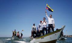 Guaidó convoca para el 23 de julio un llamado masivo de calle