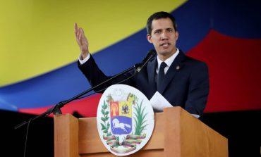 Guaidó solicitó al G7 incluir la crisis venezolana en la agenda de su próximo encuentro