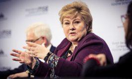 Por qué la primera ministra de Noruega está empeñada en ayudar a Venezuela, según Al Navio