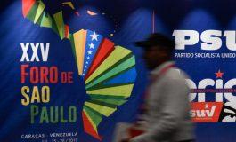 Foro de Sao Paulo, un nido de chavistas, antiimperialistas e izquierdistas