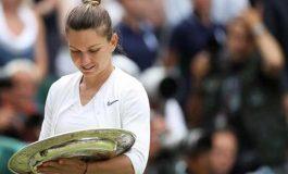 Simona Halep conquistó Wimbledon por primera vez