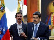 ¡A cambio de levantar sanciones! Maduro podría adelantar presidenciales con garantías para 2020