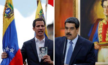 En Noruega confirman que no ha terminado la negociación entre Guaidó y Maduro, según AL Navio