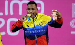 Venezuela de octava en el medallero de los Juegos Panamericanos Lima 2019