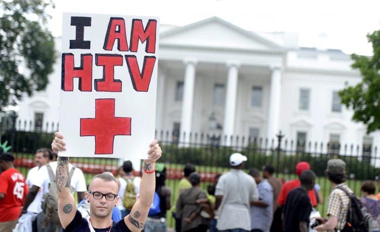Nacer con VIH en Venezuela
