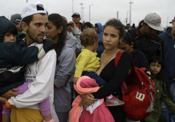 """Perú rechazó acusaciones de Maduro y condenó """"sin excepción toda forma de xenofobia"""""""
