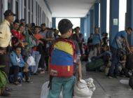 """El """"desafío principal"""" de la ONU para ayudar a venezolanos en su país es """"la falta de fondos"""""""