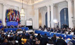 Venezuela reaparece incorporada al TIAR ante la OEA