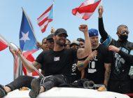Ricky Martin pide estado de emergencia en Puerto Rico ante violencia de género