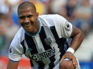 Salomón Rondón jugará en China con el Dalian Yifang