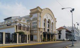 Teatro Baralt en Maracaibo cumple 136 años de herencia cultural