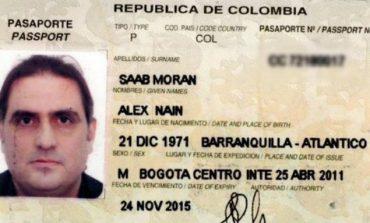 Alex Saab, el operador financiero de la corrupción roja sancionado por EEUU