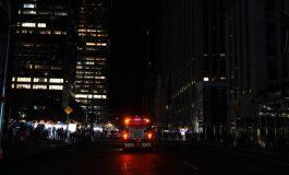 Nuevo apagón en Nueva York en medio de ola de calor causó indignación
