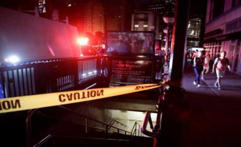 """Gobernador de Nueva York ordenó investigar causas del """"inaceptable"""" apagón"""