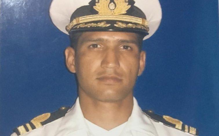 """Régimen ordenó """"entrega controlada"""" de cadáver del capitán Acosta Arévalo"""