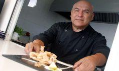 Marcos Antonio Parra: De fiscal en Venezuela a ayudante de cocina en España