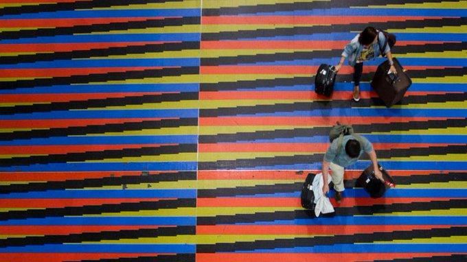 Régimen está evaluando pruebas covid para aplicarla en aeropuertos en la reapertura de los vuelos