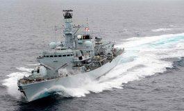 Irán negó haber impedido el paso del petrolero británico en Ormuz
