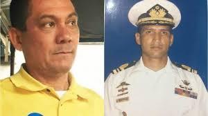 Viuda del concejal Albán se solidarizó con los familiares del Capitán Arévalo
