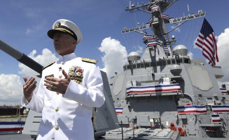 """Comando Sur de EEUU anunció estar preparado para """"hacer lo que sea preciso"""" en Venezuela"""