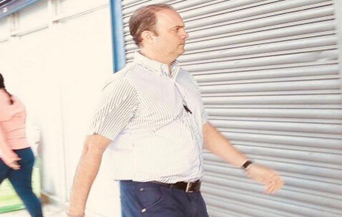 Empresario Winston Spadafora fue acusado de participar en esquema de sobornos de Odebrecht en Panamá