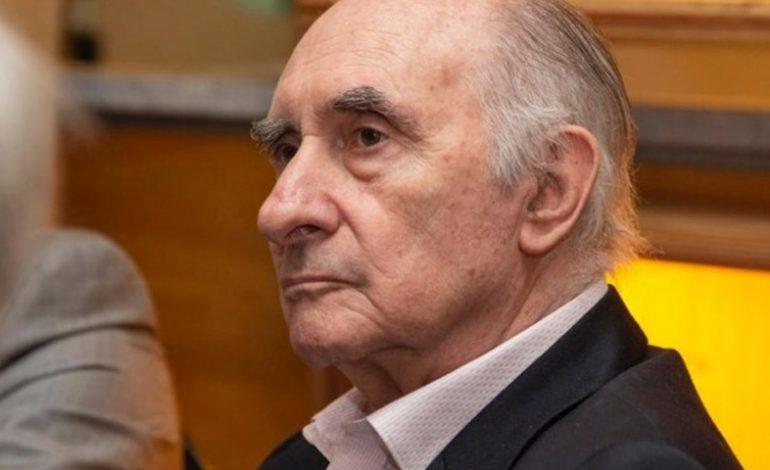 Falleció el expresidente de Argentina Fernando de la Rúa