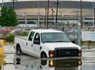 Pérdidas por la tormenta Barry se estiman en $ 10 mil millones