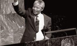 ONU: El mejor homenaje a Nelson Mandela son nuestras acciones