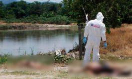 Hallan en Cúcuta los cuerpos de tres personas presuntamente asesinadas en Venezuela