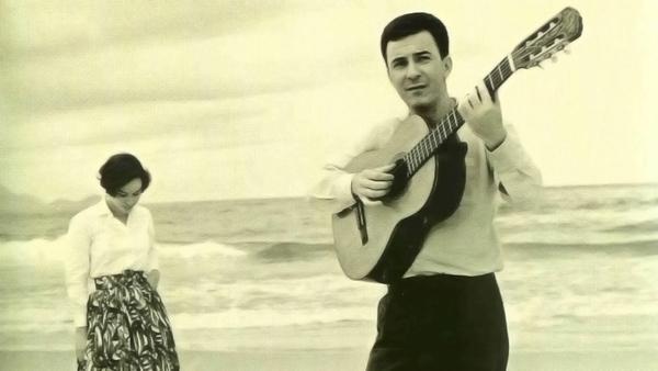 Joao Gilberto fue mejor que el silencio, por León Magno Montiel