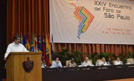 La internacional de la desestabilización, por Miguel Henrique Otero
