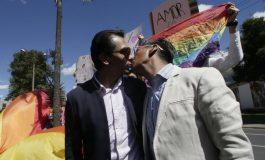 Matrimonio gay entró en vigencia en Ecuador este martes